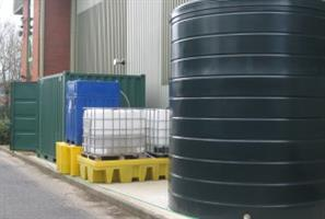 WPL - Design Build Operate - Industrial Effluent