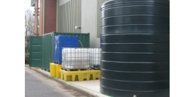 Industrial Trade Effluent Treatment Services
