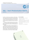 Model PID - Stationary Photoionisation Measuring System Brochure