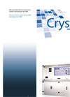 Crystal - Glass Cullet Optical Sorters Brochure