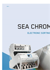 SEA CHROME - Flexible Sorting Machine Brochure