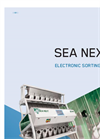 SEA NEXT - Sorting Machine Brochure