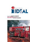 Fire Fighting Pumping Equipment Brochure