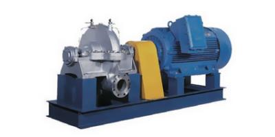 Model CP series - Horizontal Pump