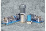 Model M50 and L50 Series - Regenerative Turbine Pumps