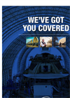 Our Special Brochure For Marine Fabric Structures