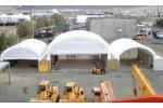 Big Top Military Shelter Systems