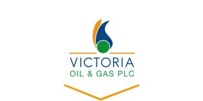 Victoria Oil & Gas Plc