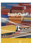 SupplyChainGuru - Model, Analyze and Optimize the Supply Chain Design Software Brochure