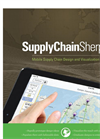 SupplyChainSherpa - Mobile Supply Chain Design and Visualization Software Brochure