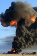 AristaTek, Inc. Releases Written Brief on the Toxic Consequences of Smoke Plumes from Burned Crude Oil