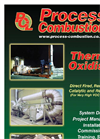 Process Combustion - Direct Fired Thermal Oxidisers Brochure