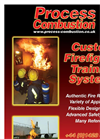 Process Combustion - Firefighting Training Simulators & Control Systems Brochure