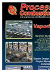 Process Combustion - Vaporiser Systems Brochure
