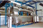 Process Combustion - Recuperative Thermal Oxidisers