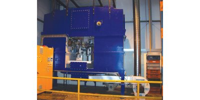 Process Combustion - Regenerative Thermal Oxidizers (RTOs)