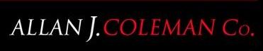Allan J. Coleman Co.