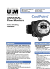 CoolPoint - Vortex Shedding Flowmeter Brochure