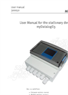 myDatalogS3 - Stationary Device - User Manual