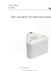 bioxxi Stationary Device - User Manual