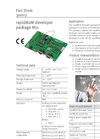 rapidM2M Developer Paket M11 - Fact Sheet