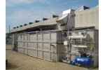 Compact/Containerized Water Treatment Plants