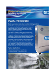 Pacific - 75/125/250 - Dust Suppression & Odour Control Misting Systems Data Sheet