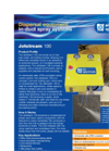 Jetstream - 100 - Compact Compressed-Air Misting System Data Sheet