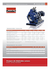 Model P Classic Twin - Hose Pumps - Dry Running System Brochure