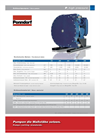 P High Pressure Lubricated Systems Brochure