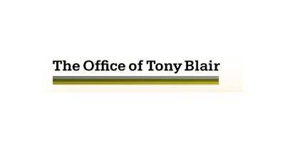 The Office of Tony Blair