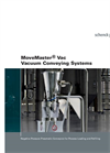 Vacuum Conveying Systems Brochure