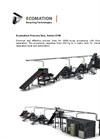 Ecomation Process Line, Series EMB Brochure