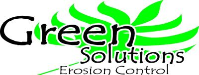Green Solutions Erosion Control