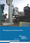 Managing Contaminated Sites: The SAFIRA II Research Programme