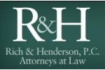 Rich and Henderson, P.C.