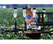 Rising Concerns Over Food Safety Drives Demand for Agricultural and Environmental Diagnostics