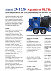 Aqua Miser Boss D115 Brochure