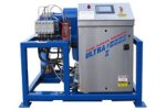 CESCO AquaMiser - Model E75-II - High Pressure Waterjet Blasting for Paint & Coatings Removal