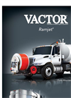 Vactor - Model 2100 Plus CB - Catch Basin Cleaners Brochure