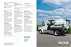 Vactor - Model 2103 Series - Sewer Cleaner  Brochure