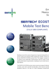 Model ECOSTAR - Modular Portable Emissions Measurement System (PEMS)- Brochure