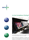 In-Use Compliance Testing Services- Brochure