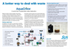 AquaCritox - Hydrothermal Oxidation Consumer Guide