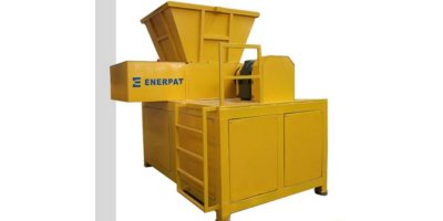Enerpat - Model GWS-3030 - Single Shaft Shredder