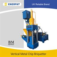 Enerpat - Model VBM-250 - Aluminum Chips Briquetting Press