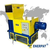 Enerpat - Model KSS600 - Industry waste shredder
