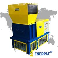 Enerpat - Model MSC-85 - Waste wood shredder