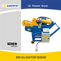 Enerpat - Model EMS-200 - Mini- Alligator Shear