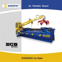 Enerpat - Model ECB5250 - Car Baler/Logger